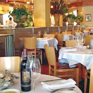 Foto von Il Fornaio - Palo Alto Restaurant