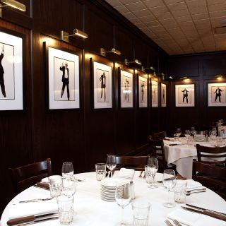 A photo of Harry Caray's Italian Steakhouse - Lombard restaurant