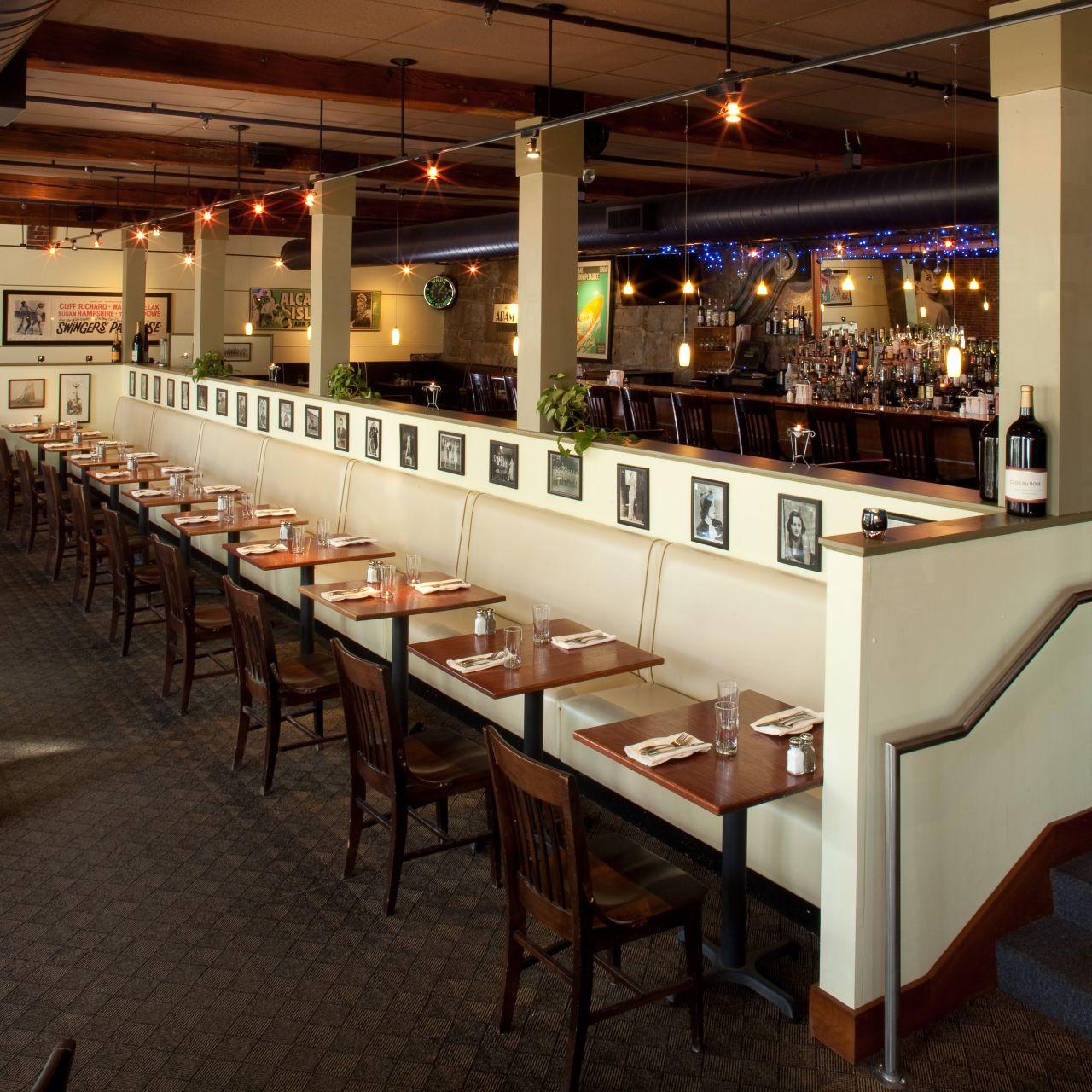 Cotton Restaurant Manchester Nh Opentable