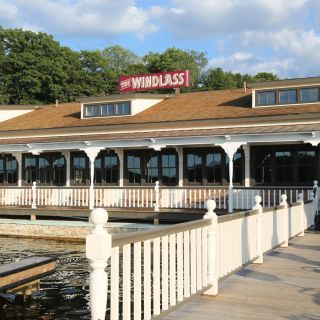 A photo of The Windlass Restaurant restaurant