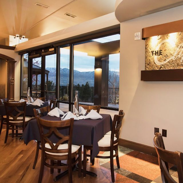 Cliff Dining Pub Restaurant Draper Ut Opentable