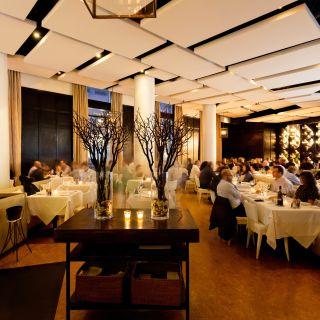 A photo of Sorellina restaurant