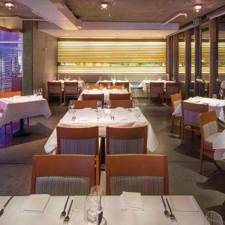 Una foto del restaurante JRDN Restaurant