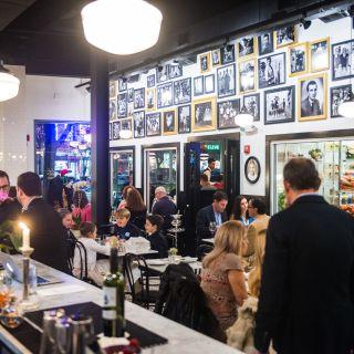 A photo of Joselito Casa de Comidas restaurant
