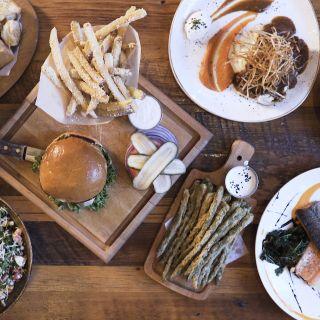 A photo of Fork - Boise restaurant
