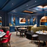 Artizen Crafted American Kitchen and Bar Private Dining
