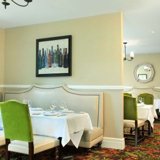 A photo of Bretton Arms Dining Room restaurant