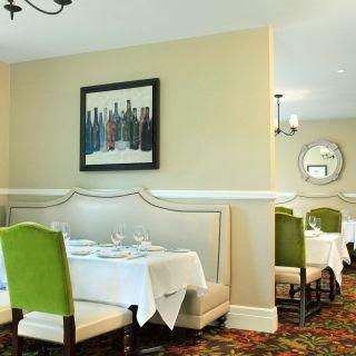 Foto von Bretton Arms Dining Room Restaurant