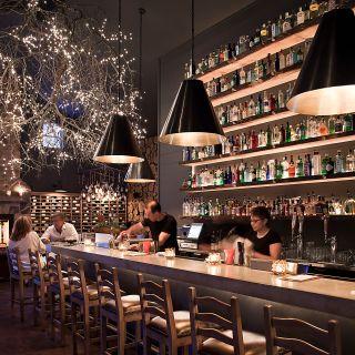 Foto von Earth at Hidden Pond Restaurant