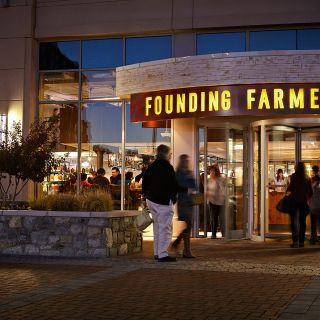 A photo of Founding Farmers - Montgomery County restaurant
