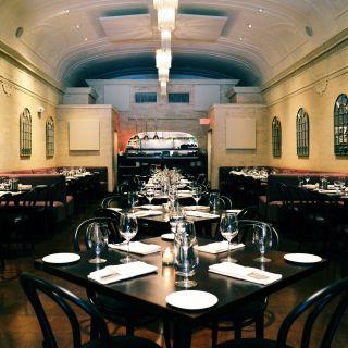 Foto von Teatro- Boston Restaurant