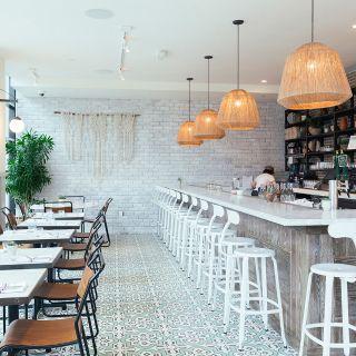 A photo of Cafe Gratitude - San Diego restaurant