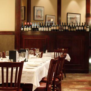 A photo of The Carlton restaurant
