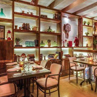 A photo of Ambar Capitol Hill restaurant