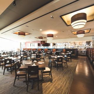 A photo of Harvest Seasonal Grill & Wine Bar-Radnor restaurant