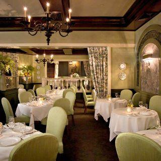 Foto von Bernards Inn Restaurant