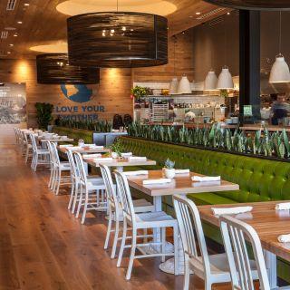 Foto von True Food Kitchen - Palo Alto Restaurant