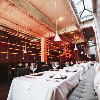 Red Prime Steakの写真