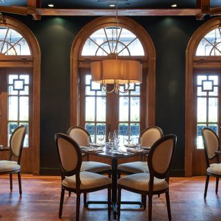A photo of BOCA restaurant