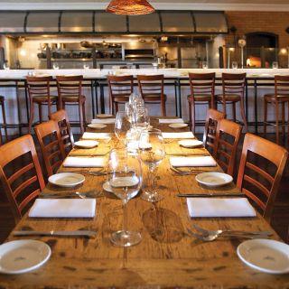 Foto von Il Fornaio - Carmel Restaurant