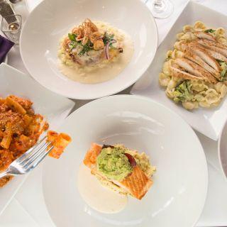 A photo of Novara restaurant