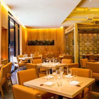 Foto von Roka Akor - San Francisco Restaurant