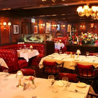 A photo of Butcher Shop Steakhouse - San Diego restaurant