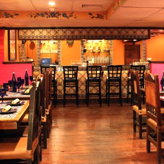 A photo of Casa Romero restaurant