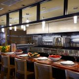Corrientes 348 Argentinian Steakhouse Private Dining
