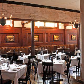 Hank's Seafood Restaurantの写真