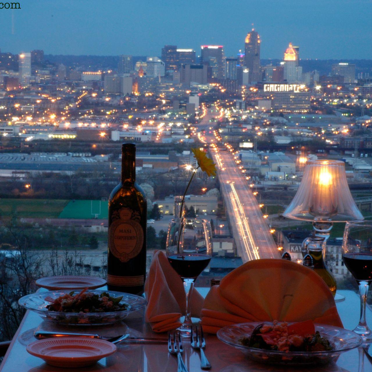 Primavista Restaurant - Cincinnati, OH | OpenTable on