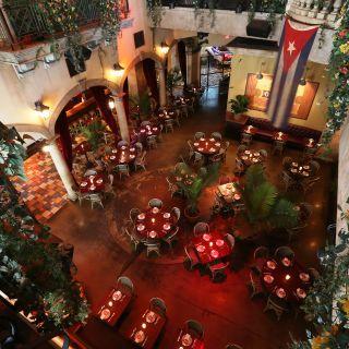A photo of Cuba Libre Restaurant & Rum Bar - Atlantic City restaurant