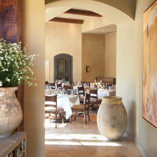 A photo of grace 17.20 restaurant