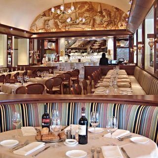 A photo of Canaletto Ristorante Veneto restaurant