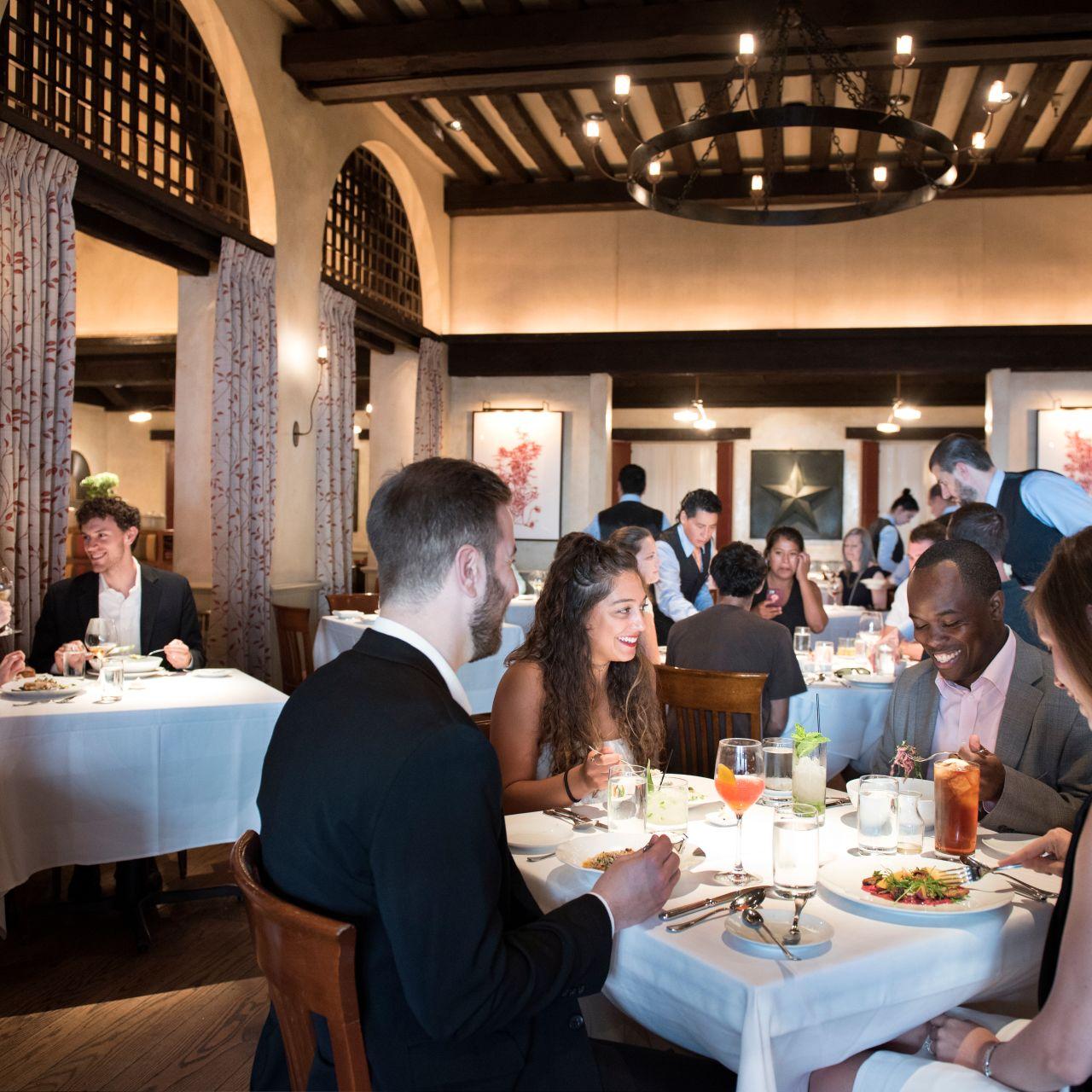 Gramercy Tavern Restaurant - New York
