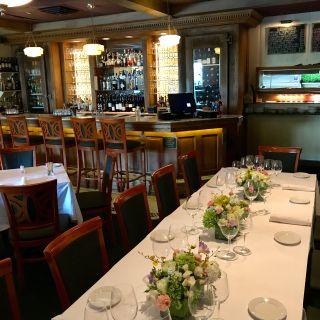 A photo of The Metro Wine Bar & Bistro restaurant