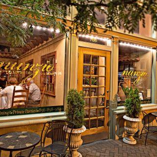 A photo of Nunzio Ristorante Rustico restaurant