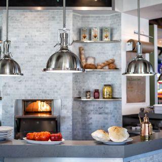 Foto von Apeiro Kitchen & Bar Restaurant