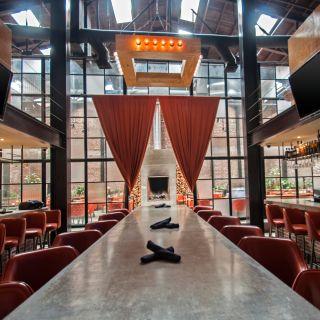 A photo of Mohawk Bend restaurant