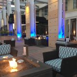 Noe Bar at the Omni Los Angeles Private Dining