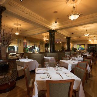 A photo of L'Opera restaurant