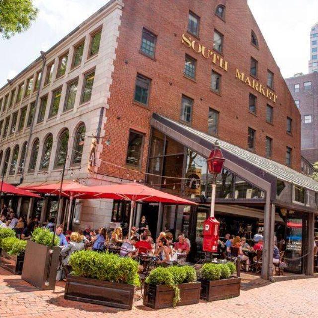 Permanently Closed Anthem Restaurant Boston Ma Opentable