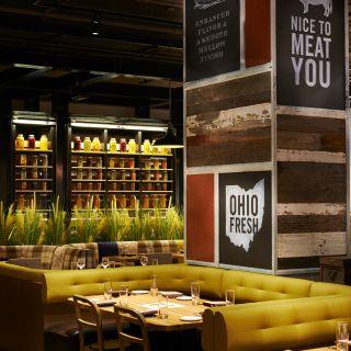 30 Restaurants Near Doubletree By