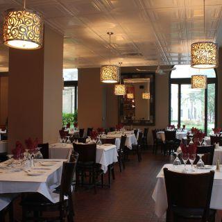 A photo of Piccolo Mondo - Hyde Park restaurant