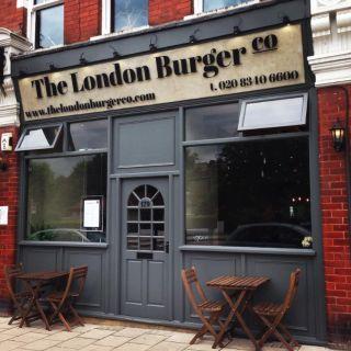 The London Burger Coの写真