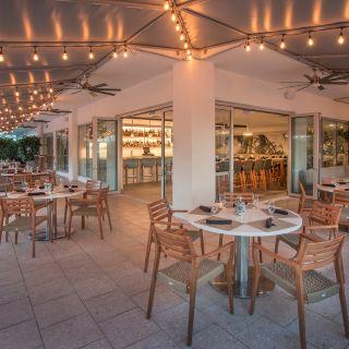 Foto von Port South Bar & Grill Restaurant