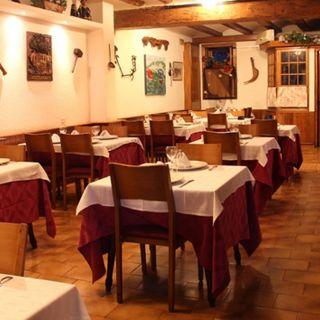 Una foto del restaurante Restaurante Ipar Txoko