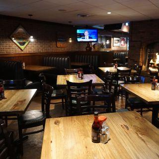 41 Restaurants Near Worthington Square