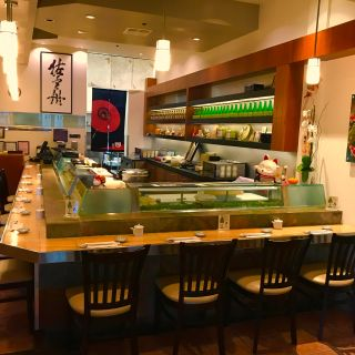 A photo of Sushi Sasabune Glendale restaurant