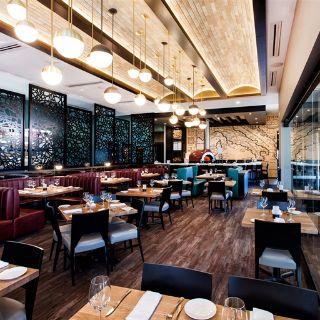 Foto von Sorrentino's Stony Plain Restaurant